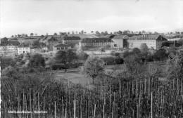 CPA  -  MULLHEIM / BADEN  -   Kasernen - Zonder Classificatie