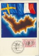 Saint-Barthélémy  - 1978 - FDC - 1er Jour - Guadalupe (1884-1947)