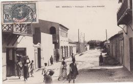 RUFISQUE  -  Rue Léon Armand (Fortier 520) - Senegal