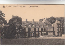 Haltinnes, Château (pk13606) - Andenne
