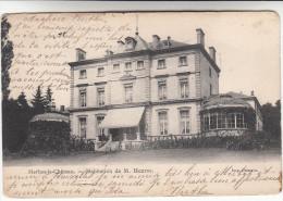 Merbes Le Château, Habitation De M Henroz (pk13607) - Merbes-le-Château