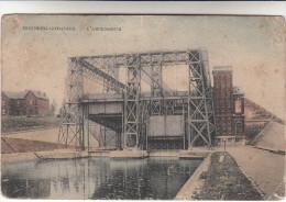 Houdens Goegnies, L'Ascenseur (pk13609) - La Louvière