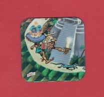 * Magnet BABYBEL ..N°7 : Monument Du Monde : Scan A - Magnets