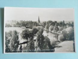 STRATFORD UPON AVON - Holy Trinity Church - England