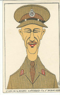 VW3786    GUERRE  1940    DEMPSEY - Humoristiques
