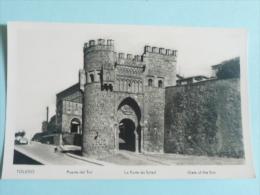 TOLEDO - Puerta Del Sol - Toledo