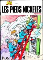 """Les Pieds Nickelés - N° 104  - """" Les Pieds Nickelés Pompiers  """" . - Pieds Nickelés, Les"""