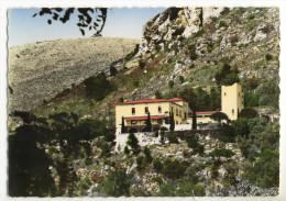 VENCE La JOLIE. - Château Du Domaine St-Martin. Hôtel-Restaurant.  CPM - Vence