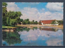 14-152 Cuxhaven Döse Veranstaltungshalle Im Kurpark (Normalformat) - Cuxhaven