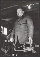 CPM 56 - PRIZIAC - La Croix - Rolland BOUEXEL - L'Aventure Carto - Louis Le Houarner - 1988 - Autres Communes