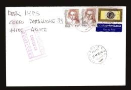 Italia- 2001  St Pos Tim. 2002. Pri. £ 1200 € 0,62 + Donne , - 6. 1946-.. Repubblica