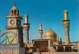 The Tomb Of Iman Al-Kadhimain, Baghdad. - Iraq