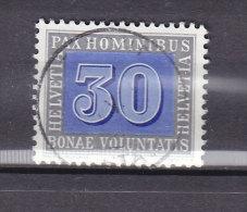 1945  N° 265  OBLITERE      CATALOGUE ZUMSTEIN - Suisse