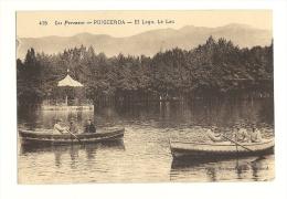 Cp, 66, Pugcerda, Le Lac - Andere Gemeenten