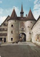 PORRENTRUY  PORTE DE FRANCE(dil116) - Suisse