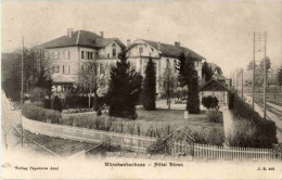 Münchenbuchsee - Hotel Bären - BE Bern