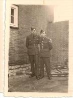 Ph.em@  N° 4 PHOTO ECOLE INFIRMIERS 1947 BEVINGEN SAINT TRUIDEN - Sint-Truiden