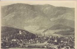 Brunico - Bolzano - Bolzano (Bozen)