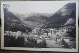CARTE POSTALE  DE MITTLACH  DEP 68 - Autres Communes