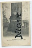 CPA - La Centenaire De Feurs .Mme Bonnet,née Le 6 Messidor An XII (26 Juin 1804) - Feurs