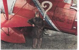 AVIATEUR - DIEUDONNE COSTES  - Raid Paris New York - 1-2 Septembre 1930 - Aviatori