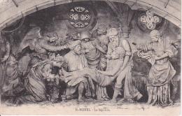 CPA Saint-Mihiel - Le Sépulcre - 1905 (1844) - Saint Mihiel