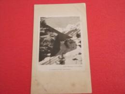 Ferrovia Del Brennero Foto Di Mariani E Flecchia Appartenente A Un Giornale Dell'epoca Anni 20 Prov Bolzano - Altre Città