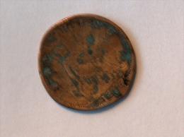 Grande-Bretagne Farthing Penny 1866 - B. 1 Farthing