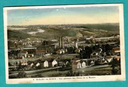 63 - SAINT ELOY LES MINES - VUE Générale Des Mines De La Bouble - - Saint Eloy Les Mines
