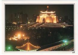 TAIWAN/REPUBLIC OF CHINA-TAIPEI CHIANG KAI-SHEK MEMORIAL HALL - Taiwan