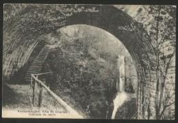 VORDERMEGGEN Luzern Villa St. Charles Cascade Du Ravin Ca. 1915 - LU Lucerne