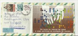 BRASIL CV 1980 - Brasilien