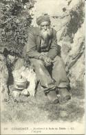 GERARDMER - Mendiant à La Roche Du Diable                -- LL 133 - France