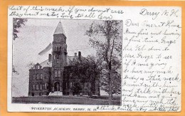 Derry NH 1905 Postcard - Derry Village