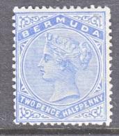 Bermuda 22a  (o)  Wmk CA - Bermuda