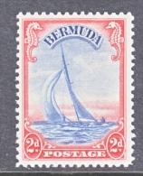 Bermuda 109a  **  SAILING - Bermuda