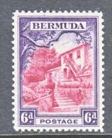 Bermuda 112  * - Bermuda