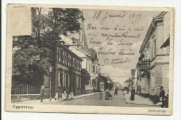 OGGERSHEIM - SchillerstraBe - Allemagne