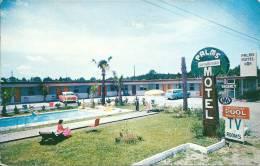 THE PALMS MOTEL - Charleston