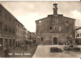 Cagli - Italy