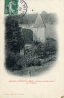 Corvol-l'orgueilleux - Château De Saint-marc, La Chapelle - Sin Clasificación