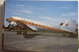 DC 3     SADELCA   COLOMBIA   HK 3286 - 1946-....: Ere Moderne