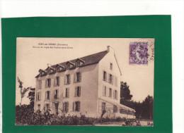 Tz 269)7 )   RIEC SUR BELON  Maison De Repos Des Institutrices école  Libres  1928  :Très Très Bon  état : - France