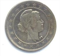 2000 Reis 1926 Brésil / Brasil - Argent / Silver - Buy It Now - Brazilië