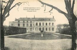 Réf : SU-14-487 : Saint Symphorien Tours Maison De Sante Velpeau  Château - Tours