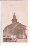 CP N° 2 - 1957 - RARE - TRAPPES (Seine-et-Oise) - L'église Provisoire En Bois De 1946 - - Trappes