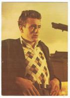 James DEAN   1985      (   12.5 Cm  X  17.5 Cm ) - Artiesten
