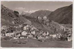 Raron, Wallis - Glishorn - Faulhorn, Gebidem - VS Valais