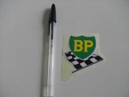 Autocollant - Automobiles - BP - Carburant - Adesivi