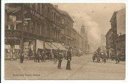 Knowsley Street, Bolton.(linkerbenedenhoek Gekreukt-crook) - Cumberland/ Westmorland